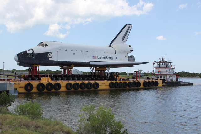 US launches Explorer I