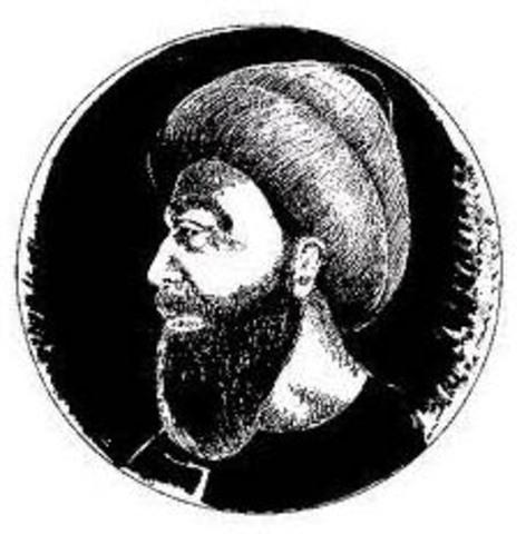 Assassination of Uthman, the third caliph.