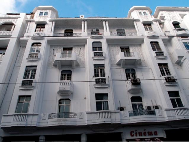 immeuble Ettedguiet Schriqui