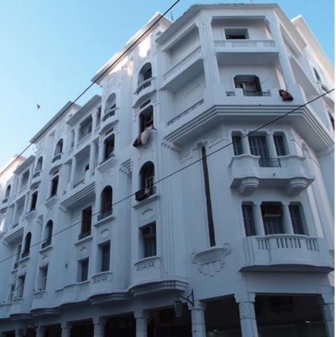 immeuble Banon(cinémaEmpire)