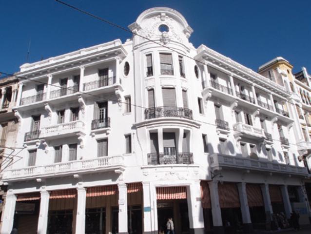 immeuble Gallinari