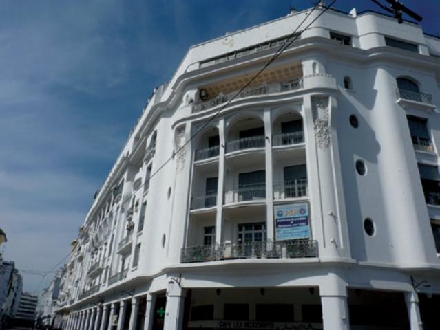 Immeuble Martinet