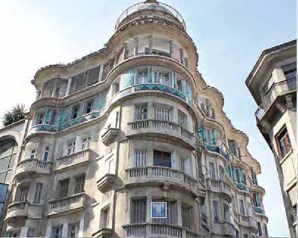 immeuble marret