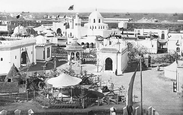 Exposition 1915
