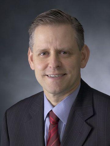 Clarke named CEO