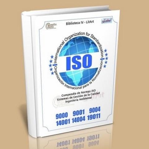 ISO CREA SERIO DE NORMAS ISO 9000