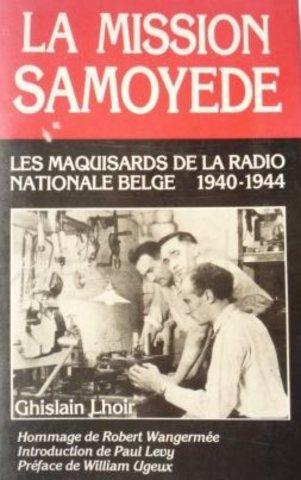 Oprichting Belgisch Nationaal Bureau voor Radio-Omroep (BNRO)