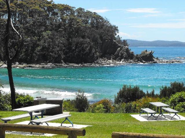 First Holiday to Batemans Bay