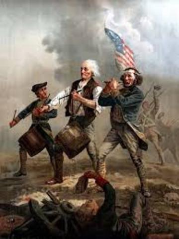 American Liberty Song
