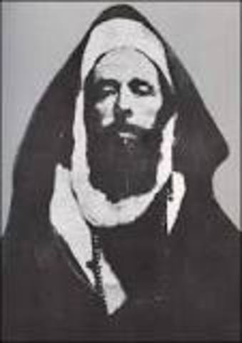 Death of Ahmad ibn Hanbal, hadith scholar and eponym of the Hanbali Legal School.