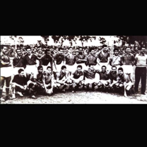 Se inició la época del Dorado del fútbol colombiano