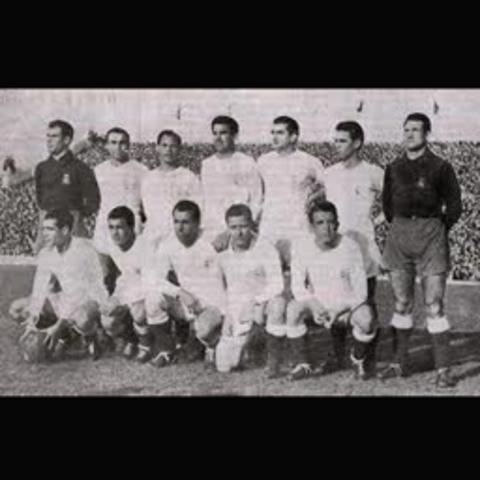 Pequeña Copa del Mundo de Clubes 1952-53