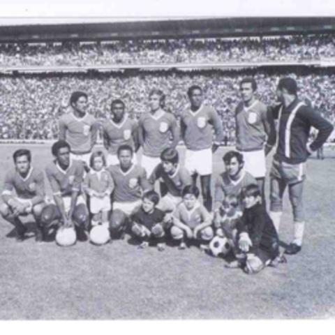 Con el regreso de Gabriel Ochoa Uribe como técnico