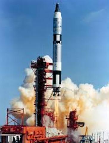 Launch of Gemini 5