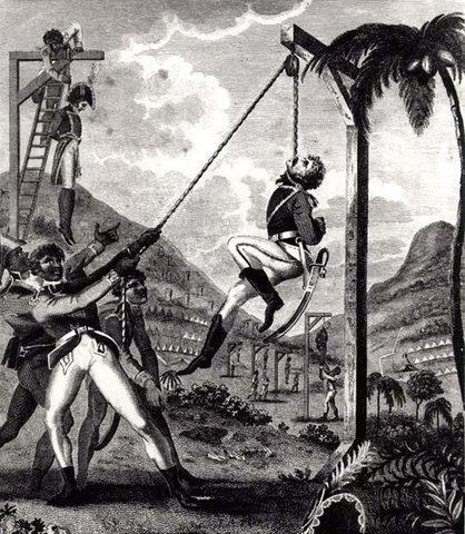 Haitan Revolution
