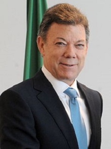 JUAN MANUEL SANTOS 2010-2014
