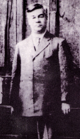 "Luis Emilio Recabarren-Serrano founds the ""Partido Obrero Socialista"""