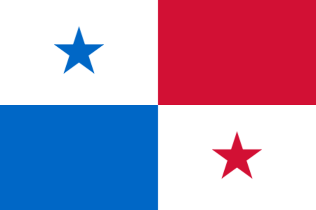 Panama separated from Colombia