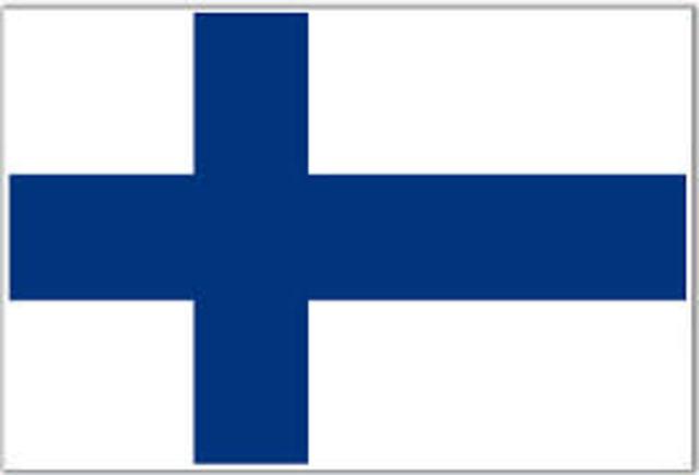 Finland concludes an armistice