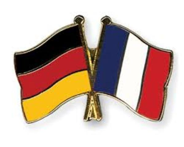 Germany stops reparation payments to France