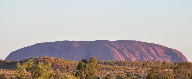 Central Australia Trip