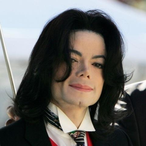 Michael Jackson dies (or does he)