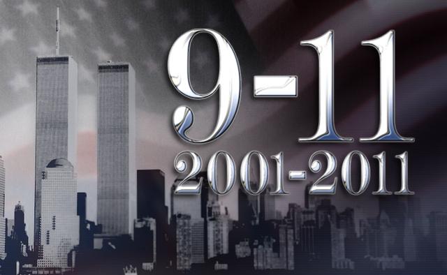 10th anniversary of 9/11