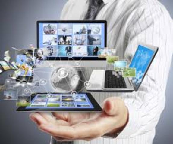 Los miniordenadores y las telecomunicaciones