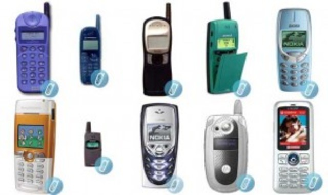 La telefonia movil