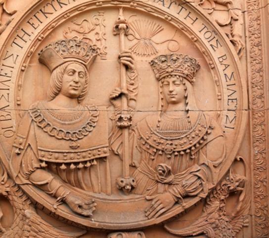 Sube al trono de la corona de Aragón Fernando II.