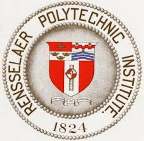 Rensselaer Polytechnic Institutie