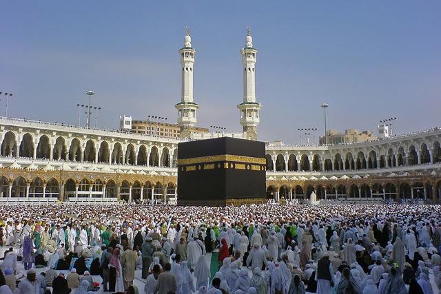 Return to Mecca