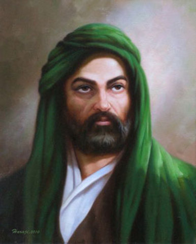 Death of Imam Ali