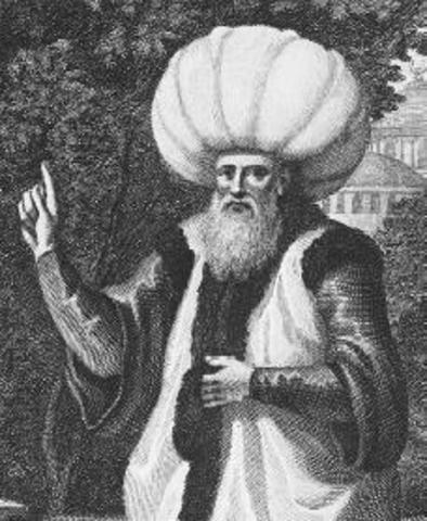 786 to 809 5th Caliph
