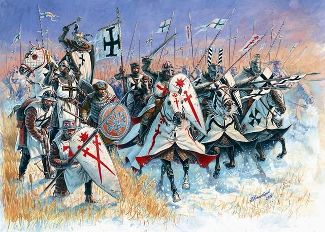 The fight over Jerusalem