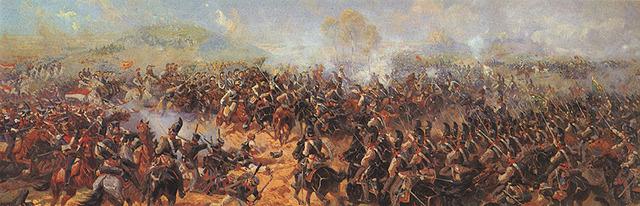 battle of Chaldriran