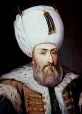Suleyman 1