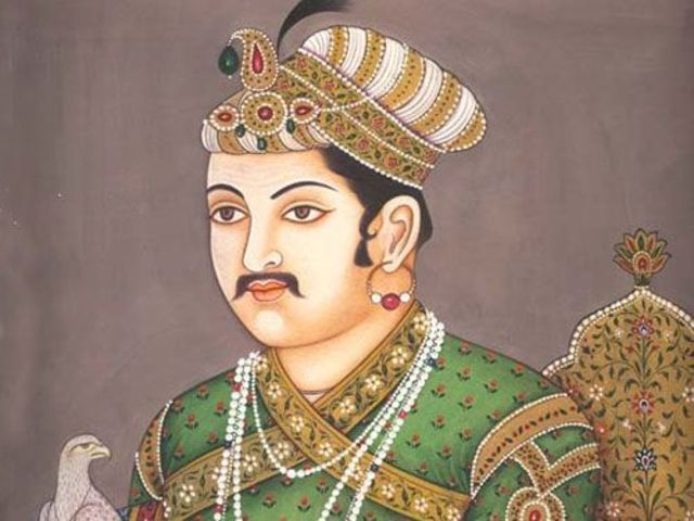 MUSLIMS IN INDIA- The Reign of Akbar