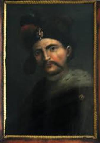 Shah Abbas rules