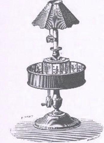 Praxinoscopio