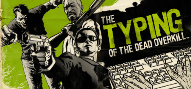 The Typing of the Dead:Overkill