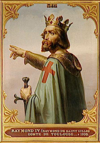 Raymond of Toulouse