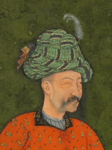 Sha Abbas
