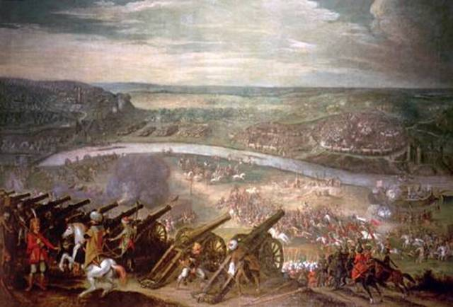 OTTOMAN- The Siege of Vienna