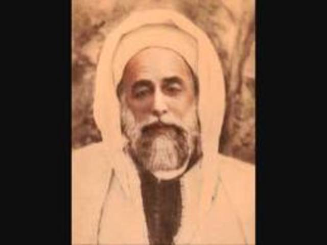 Abu l'Abbas becomes caliph in Iraq