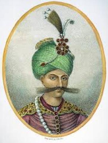 SAFAVID- Shah Abbas l