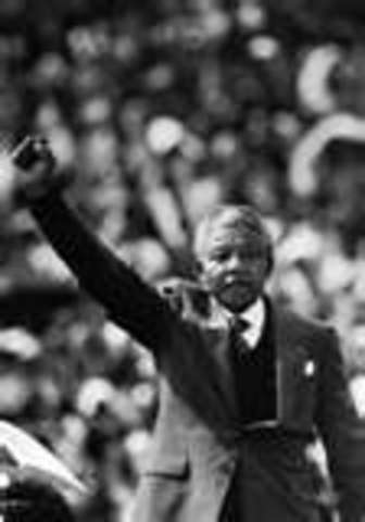 defiance campaign led by the ANC and Nelson Mandela.