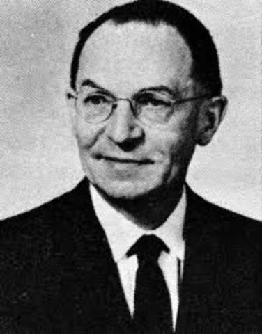 Eugene Grant