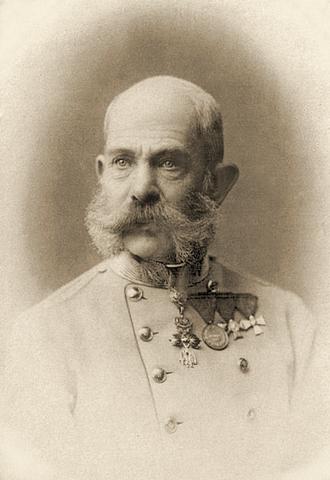 Revolution overthrows Austrian-Hungarian Emperor