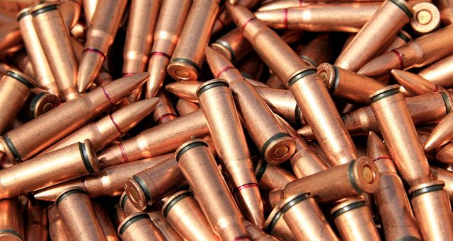Russian Army runs out of ammunition